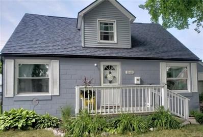 22423 Harper Lake Ave, Saint Clair Shores, MI 48080 - #: 21490844