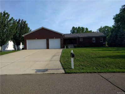 4420 Point Charities Ave, Pigeon, MI 48755 - #: 21490971
