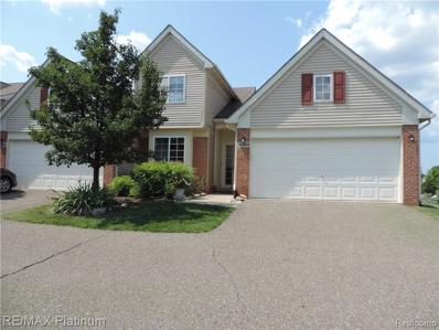 4311 Willow View Crt, Howell, MI 48843 - #: 21491622