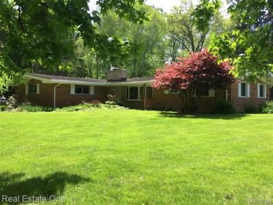 2776 Wagner Crt, Ann Arbor, MI 48103 - #: 21491868