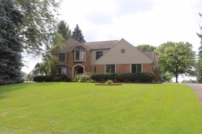 5818 Bellwether Dr, Saline, MI 48176 - #: 21493701
