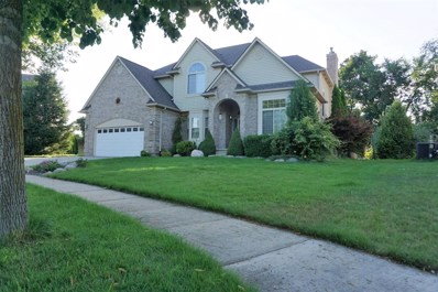 688 Old Forge Ct, Chelsea, MI 48118 - #: 21494162