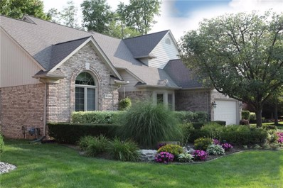 20368 Country Side Dr, Macomb, MI 48044 - #: 21497112
