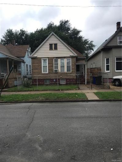5644 Romeyn St, Detroit, MI 48209 - #: 21497741