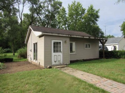 612 Elm, Holly, MI 48442 - #: 21498948