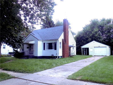 3101 Clement St, Flint, MI 48504 - #: 21499132
