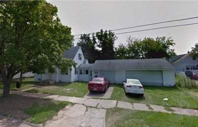 927 Neubert, Flint, MI 48507 - #: 21500338