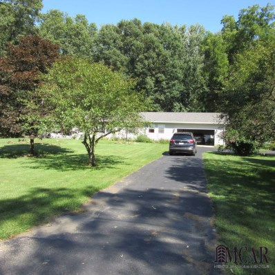 1303 Meanwell, Dundee, MI 48131 - #: 21500933