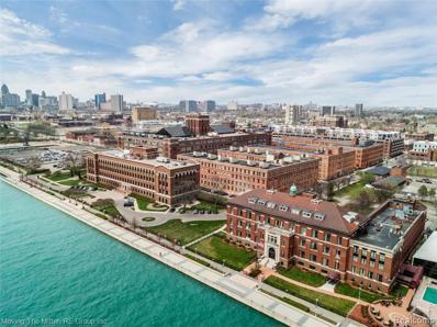 200 River Place Dr, Detroit, MI 48207 - #: 21501658