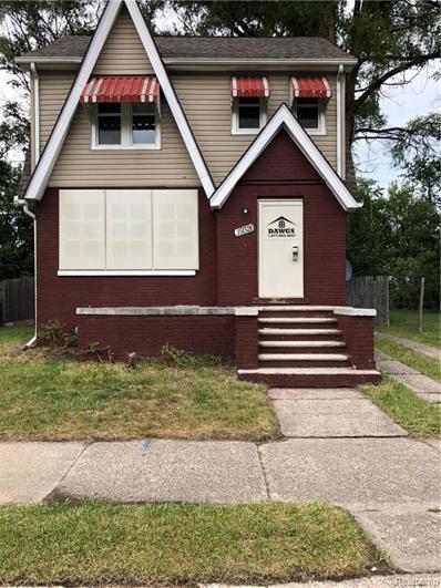 19326 Eureka St, Detroit, MI 48234 - #: 21501787
