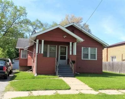 215 W Prospect St, Jackson, MI 49203 - #: 21502138