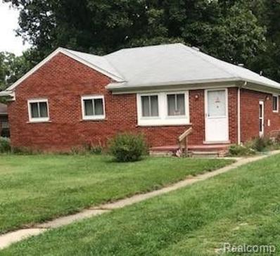 36570 Mapleridge Street St, Clinton Township, MI 48035 - #: 21502934