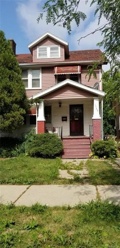 1988 W Grand St, Detroit, MI 48238 - #: 21503604