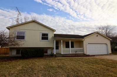 408 Maple, Linden, MI 48451 - #: 21504104