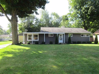 71 Maple Ln, Coldwater, MI 49036 - #: 21504470