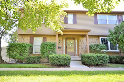 21218 W Glen Haven Cir N UNIT Unit#69>, Northville, MI 48167 - #: 21505394