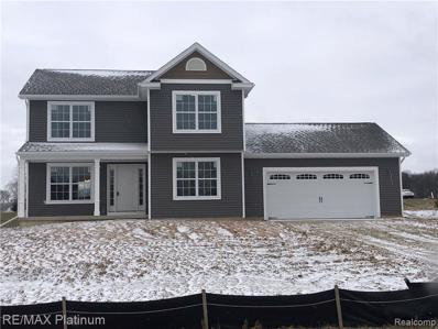 1750 Stonehouse Dr, Gregory, MI 48137 - #: 21505818