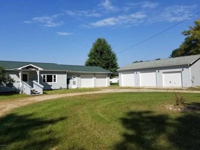 3410 Lake Dr, Hillsdale, MI 49242 - #: 21506355
