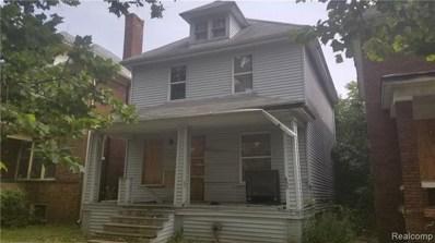 4575 Allendale St, Detroit, MI 48204 - #: 21506367