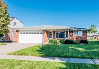 35850 Electra Dr, Sterling Heights, MI 48312 - #: 21507114