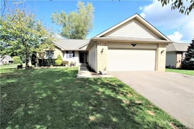6420 Woodbrook Crt, Linden, MI 48451 - #: 21507342
