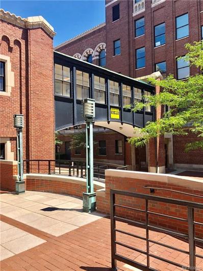 200 River Place Dr UNIT Unit#18, Detroit, MI 48207 - #: 21507853