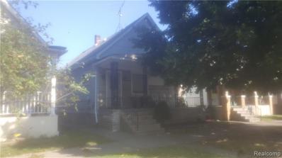 4790 Plumer St, Detroit, MI 48209 - #: 21508025