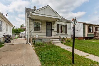 6873 Plainview Ave, Detroit, MI 48228 - #: 21508149
