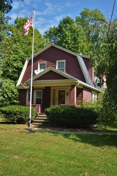 315 S Main St, Concord, MI 49224 - #: 21508279