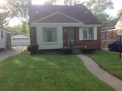 14591 Chatham St, Detroit, MI 48223 - #: 21508438