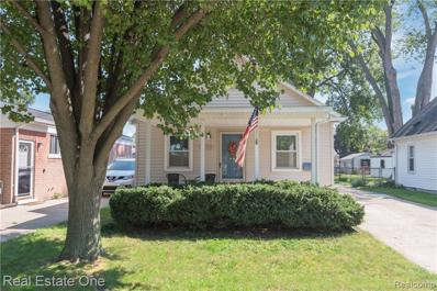 5714 Robindale Ave, Dearborn Heights, MI 48127 - #: 21508465