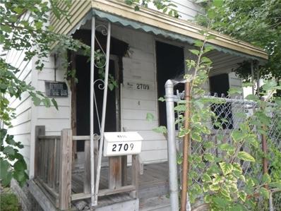 2709 Cochrane St, Detroit, MI 48216 - #: 21508643