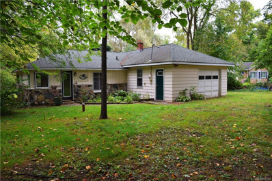 227 Bramblebrae Dr, White Lake, MI 48386 - #: 21509080