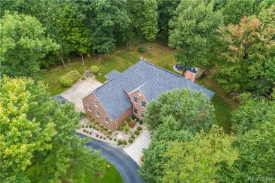 260 Hawk Ridge Dr, Clarkston, MI 48348 - #: 21509162