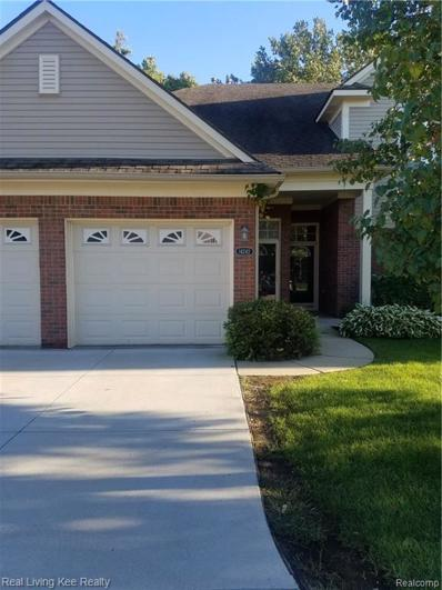 14242 Shadywood Dr, Sterling Heights, MI 48312 - #: 21509857