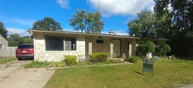 2354 Flintridge St, Lake Orion, MI 48359 - #: 21510121