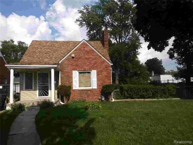 19130 Annchester Rd, Detroit, MI 48219 - #: 21510342