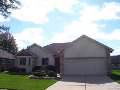 20838 Marlinga Dr., Clinton Township, MI 48038 - #: 21511576