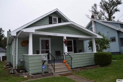 1307 Lansing Ave, Jackson, MI 49201 - #: 21511922