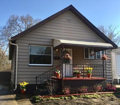 7036 Orchard Ave, Warren, MI 48091 - #: 21512003