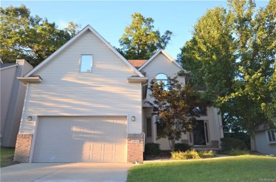 1055 Long Leaf Crt, Brighton, MI 48116 - #: 21512493