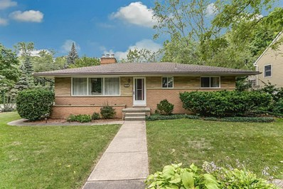 801 Newport Rd, Ann Arbor, MI 48103 - #: 21512533