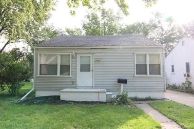 5321 Detroit St, Dearborn Heights, MI 48125 - #: 21512818
