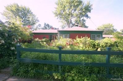 40 Robertson Crt, Clarkston, MI 48346 - #: 21513071