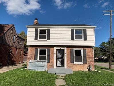 4800 Harvard Rd, Detroit, MI 48224 - #: 21513193