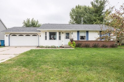 402 Oak Tree, Clinton, MI 49236 - #: 21513272