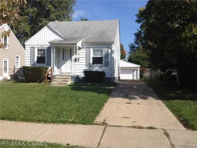 4209 Mildred, Wayne, MI 48184 - #: 21513912