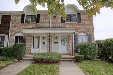 14018 Champagne Dr UNIT Unit#97, Sterling Heights, MI 48312 - #: 21513945