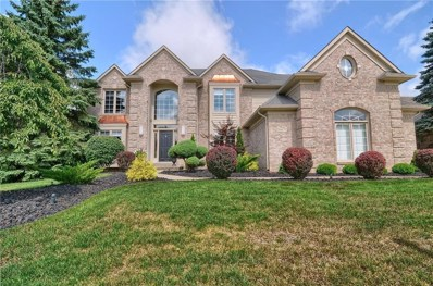 55573 Parkview Dr, Shelby Twp, MI 48316 - #: 21513976