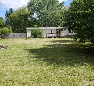 4800 Ormond Rd, White Lake, MI 48383 - #: 21514249